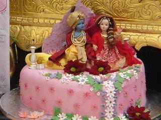 Birthday Cake Images With Name Krishna : eggless-cakes