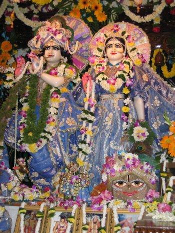 Three Gopurams Tirupati