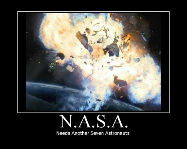 NASA Jokes (page 4) - Pics about space