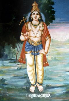 Best Lord Balaram HD Images for free download